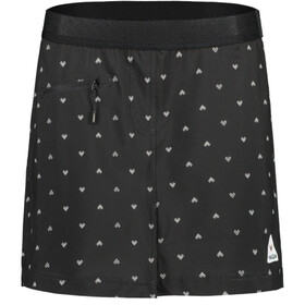 Maloja PischaM. Multisport Skort Dames, moonless heart